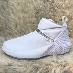 Other - Russell Westbrook Jordan Why Not Zero.1 white 5.5